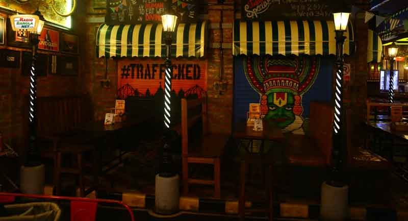 Traffic Gastro Pub