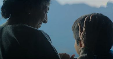 Shonar Pahar official teaser
