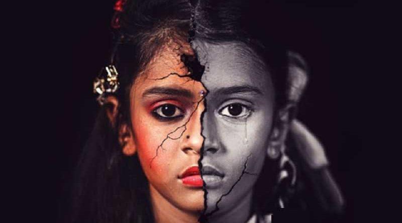 gilr child trafficking