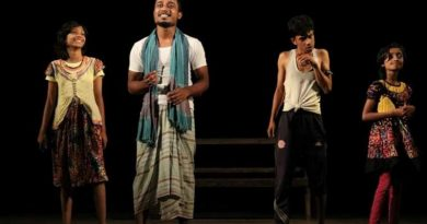 theatre fraternity