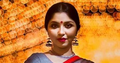 Elfina Mukherjee