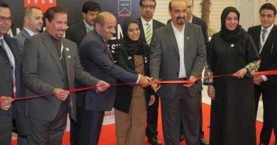 Dubai Property Show Starts in London