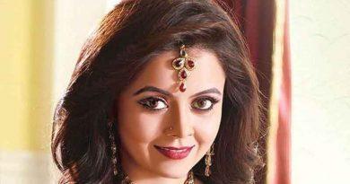 Bengali actress