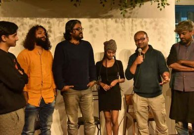 Chaepani Launches YouTube Channel