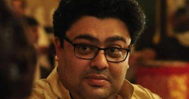 Ambarish Bhattacharya