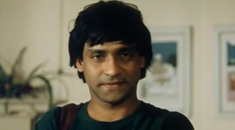 Mukul Sharma