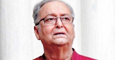 Soumitra Chatterjee biopic