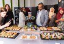 Rajah Masala Brightens Up British Summer