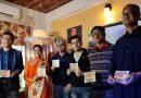 প্রচেত গুপ্তর গল্প, প্রকাশিত হলো 'মিছিল'-এর সঙ্গীত