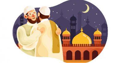 ASDA Readies Aisles for Eid