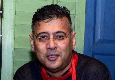 শ্যামবাজারের সেট বানিয়ে শুটিং, চিটফান্ড কেলেঙ্কারি নিয়ে মুক্তি পাচ্ছে রিঙ্গোর ছবি